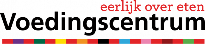Logo van Voedingscentrum